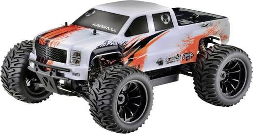 Absima AMT2.4BL Brushless Truck RTR