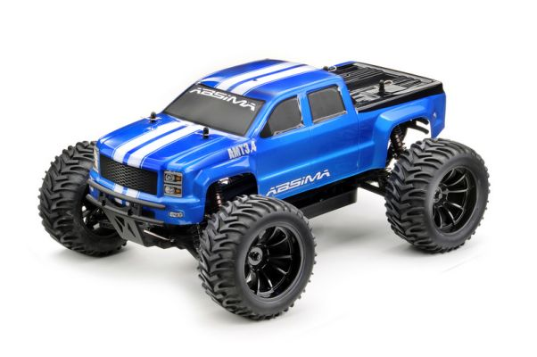 Absima AMT3.4BL Brushless Electro Truck 4WD RTR