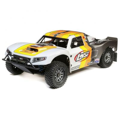 Losi 5IVE-T 2.0 4WD 32cc Short Course BND - T2