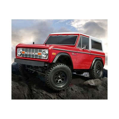 MST CMX 1/10 242mm Crawler RTR (2.4G) - Ford Bronco