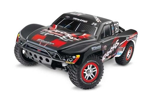 Traxxas Slash 4x4 VXL Brushless Short Course RTR