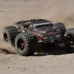 Team Corally Dementor XP 6S RTR