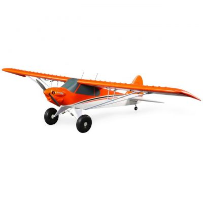 E-Flite Carbon-Z Cub SS 2.1m BNF Basic Met AS3X En Safe Select