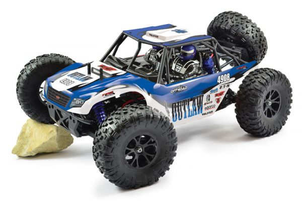 FTX Outlaw Ultra-4 Brushless RTR