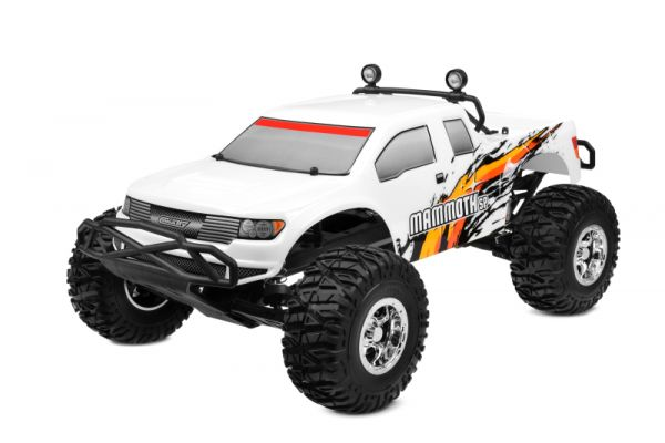 Team Corally Mammoth SP Monster Truck 2WD RTR