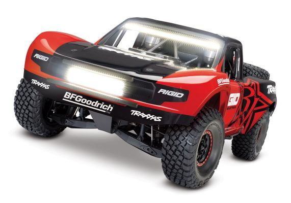 Traxxas Unlimited Desert Racer RTR - Rigid Industries - Met LED Verlichting!