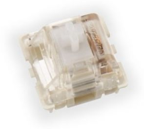 Glorious PC Gaming Race Gateron Switches - Clear Switches