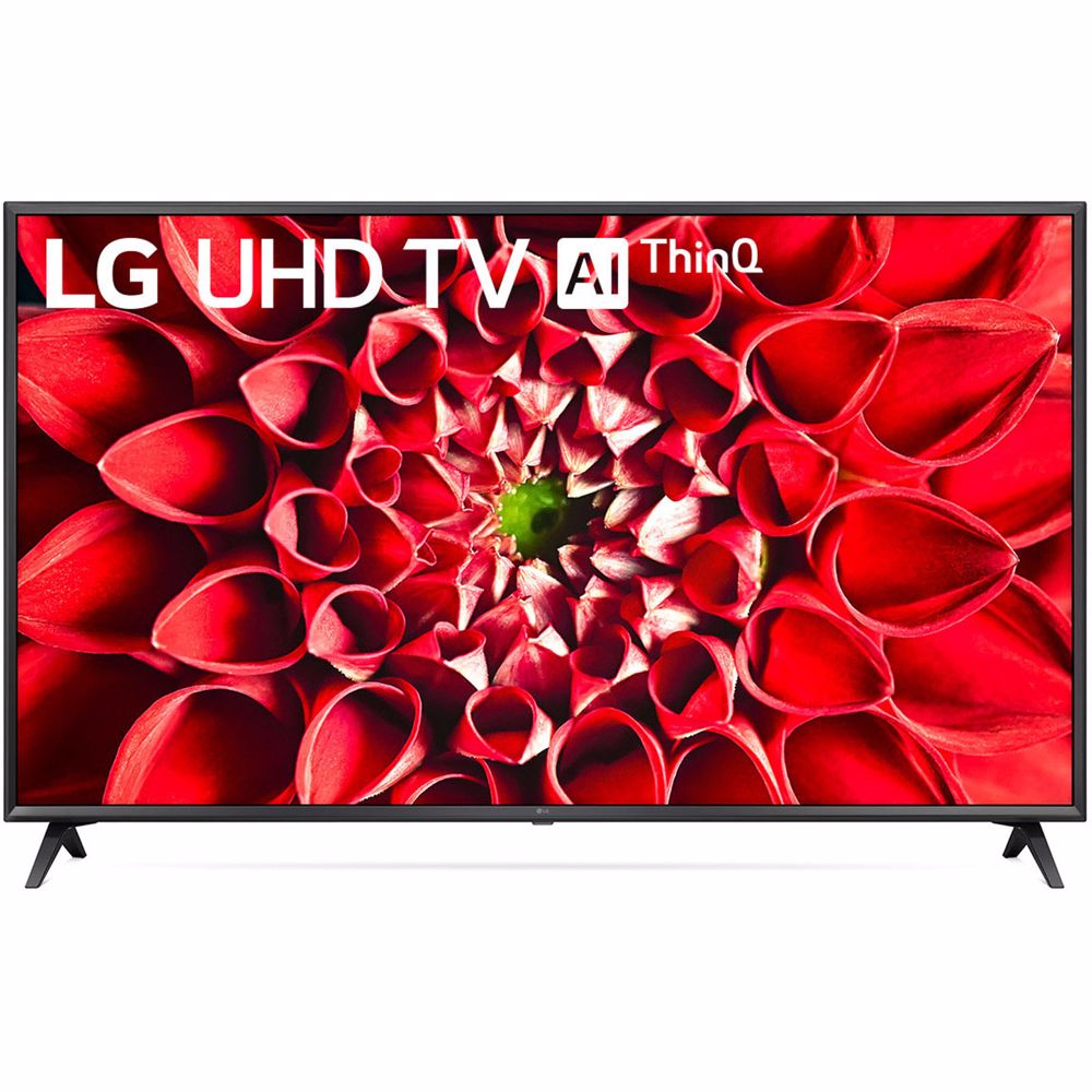 LG 4K Ultra HD TV 65UN71006LB