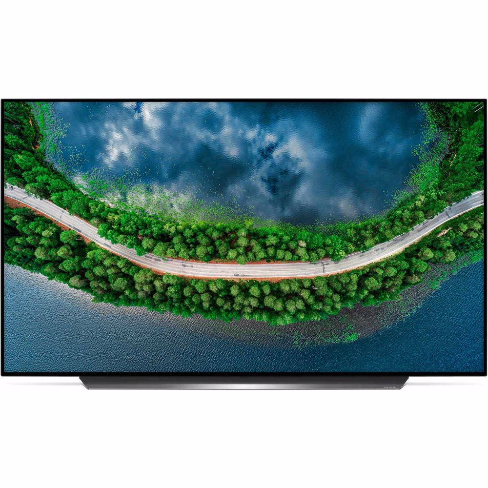 LG 4K Ultra HD TV OLED55CX6LA