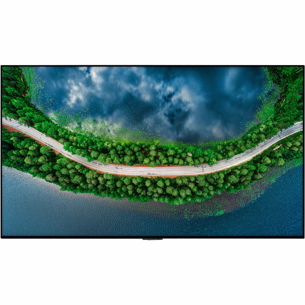 LG 4K Ultra HD TV OLED55GX6LA