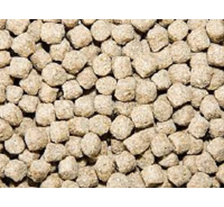 Pond Pro Pond Pellet Staple (white) 6mm 10 KG