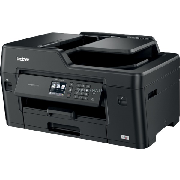 Brother MFC-J6530DW all-in-one printer
