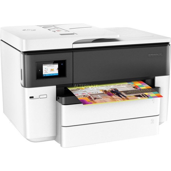 HP OfficeJet Pro 7740 All-in-One (G5J38A) all-in-one printer